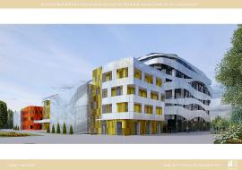 Центр олимпийской подготовки по художественной гимнастике