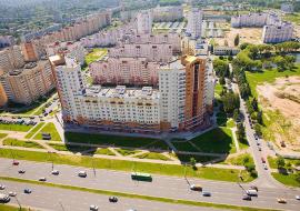 Строительство жилья под ключ