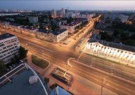 ул. Ташкентская