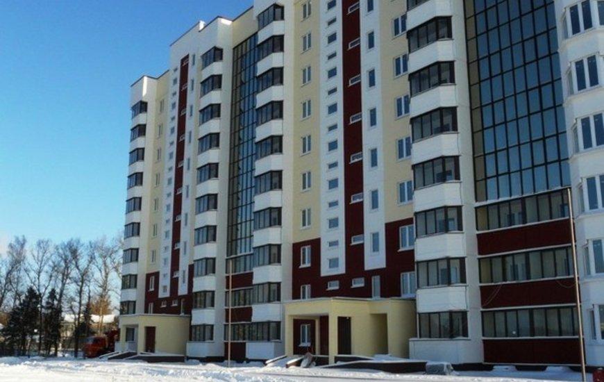 РФ, Калужская обл., г. Балабаново, ЖК «Белорусский квартал»
